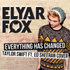 Everything Has Changed - Taylor Swift ft. Ed Sheeran (COVER by Elyar Fox)