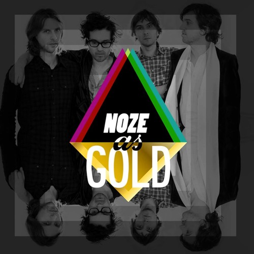 Phoenix - Trying to Be Cool (NOZEita & Bold as Gold remix)