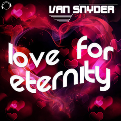 Van Snyder - Love For Eternity (DJ THT vs Ced Tecknoboy Remix) sc