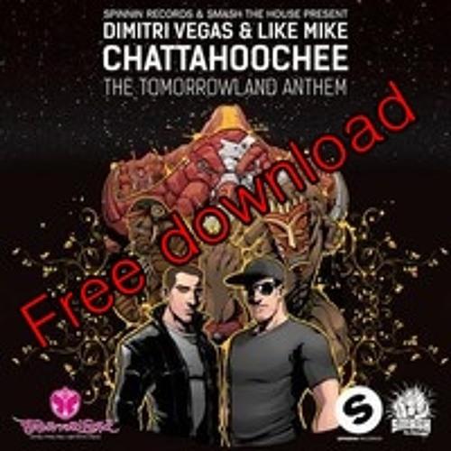 Dimitri Vegas & Like Mike - CHATTAHOOCHEE (Tomorrowland 2013 Anthem) [ Download In Description ]