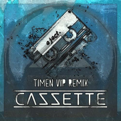 CAZZETTE - Weapon (Timen VIP Remix)