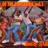 KING OF THE DANCEHALL, Vol.1