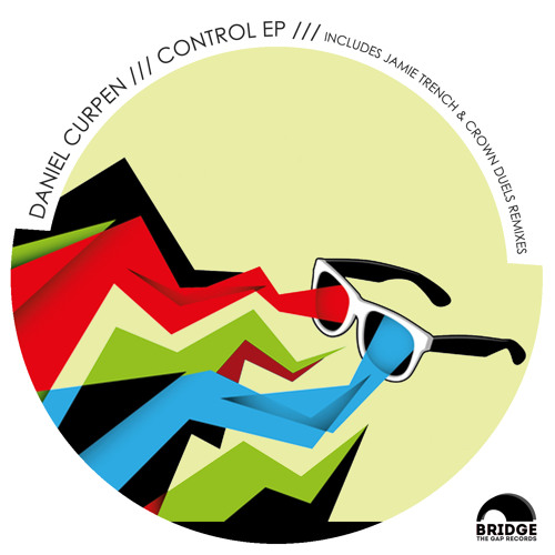 Daniel Curpen - Control [BTG014] (Clip) **Out Now**