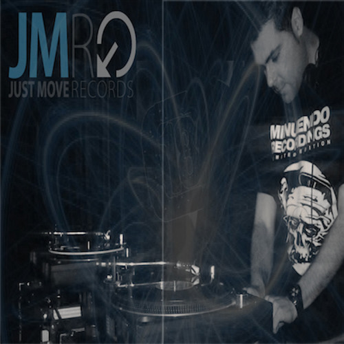 Just Move Records Guest Mix - Jesus Gonsev