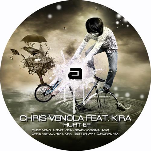 Chris Venola feat.Kira - Spark (Original Mix)