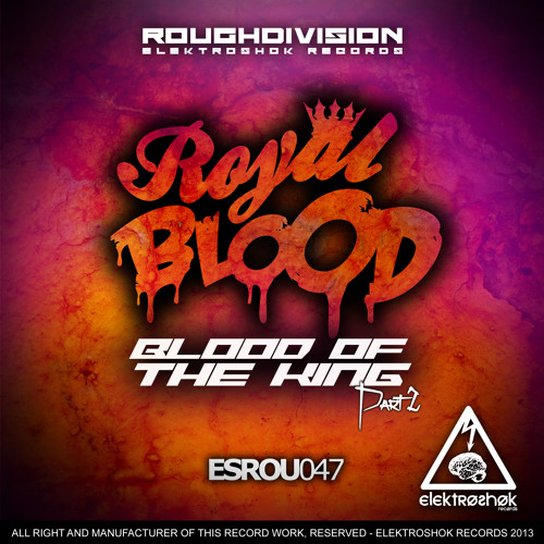 Royal Blood - Showtime (Original Mix) TOP 41 ON BEATPORT!