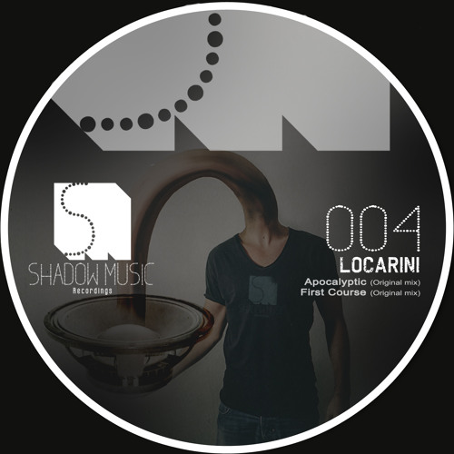 Locarini - Apocalyptic (original mix) -  [Shadow Music . recordings]