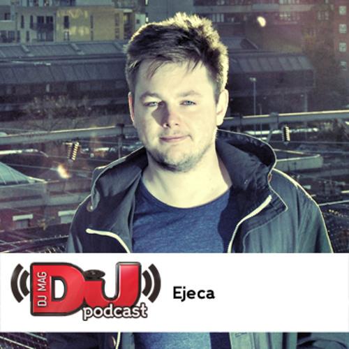 DJ Weekly Podcast:  Ejeca