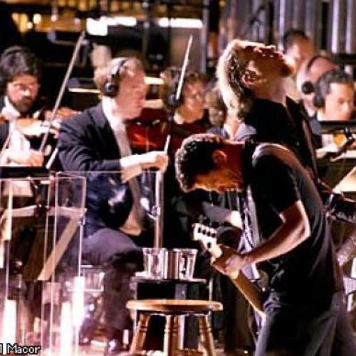Download Lagu Metallica Nothing Else Matters Fan Francisco: Nothing Else Matters- Metallica And San Francisco Symphony