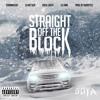 TERMANOLOGY Straight off the Block feat. DJ Kay Slay, Sheek Louch & Lil Fame (prod. by Shortfyuz)