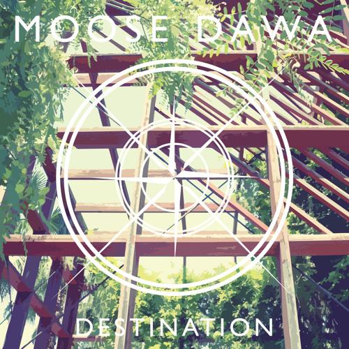 Moose Dawa - Resan