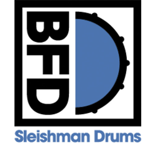 BFD Expansion: Sleishman Drums
