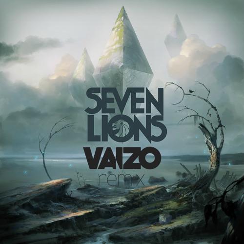 Seven Lions - Days To Come ft. Fiora (Vaizo's Rise & Fall mix) |FREE|