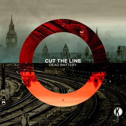 Dead Battery - Cut the Line EP (Preview Mix) | OUT NOW