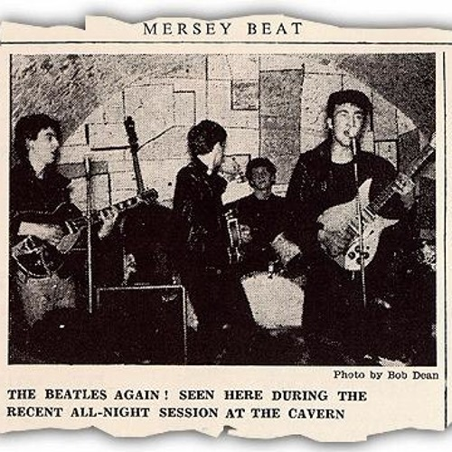 The Beatles - Kansas City (Live @ The Cavern Club, 1961, Previously Unreleased Recording)