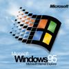 Windows 95 startup
