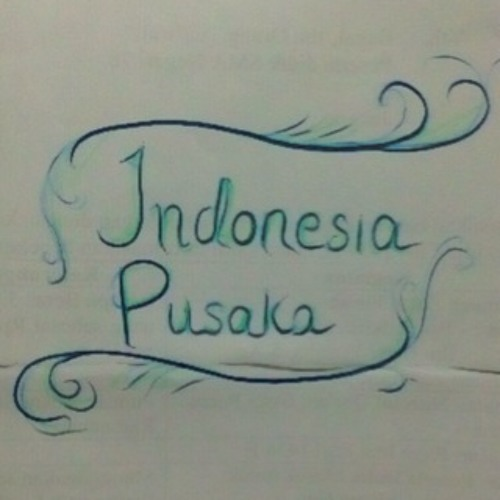 Indonesia Pusaka (cover By @elsaf @alyayalya)