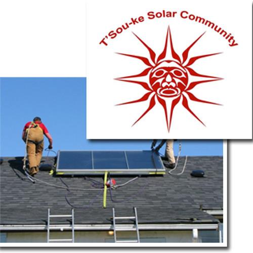 T'souke Solar