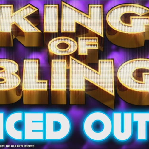 King of Bling: Iced Out - Blow Up(Reel Spin Theme)