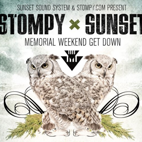 Live@Stompy Memorial Day 2013