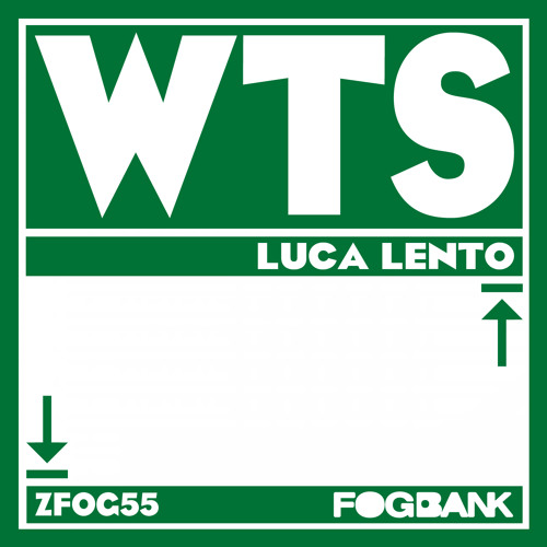 "Luca Lento ""WTS"" (WILL MONOTONE Rmx) Snip! Early Feedback: THE DEEPSHAKERZ • CHIQITO • WADE & More!!"