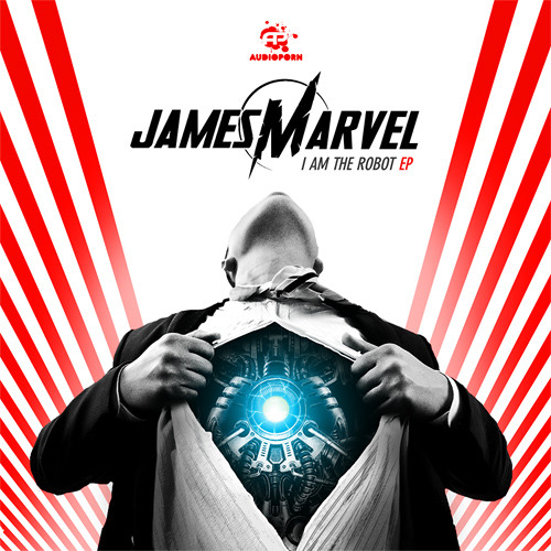 James Marvel - Focus Ft. One87