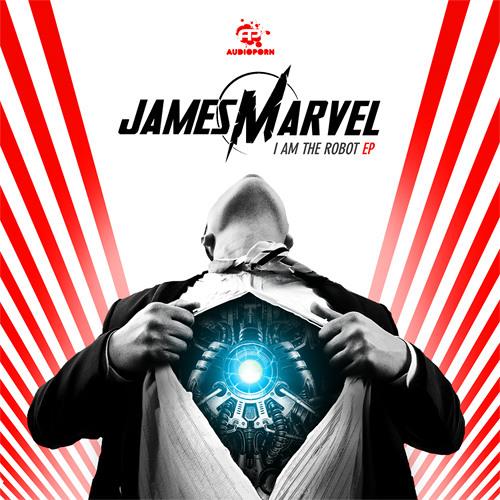 James Marvel - I Am The Robot