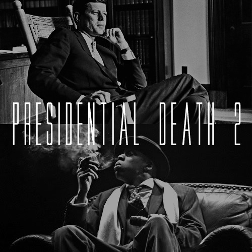 Presidential Death 2 (www.ProdBySerious.com) @KyLiveBeats