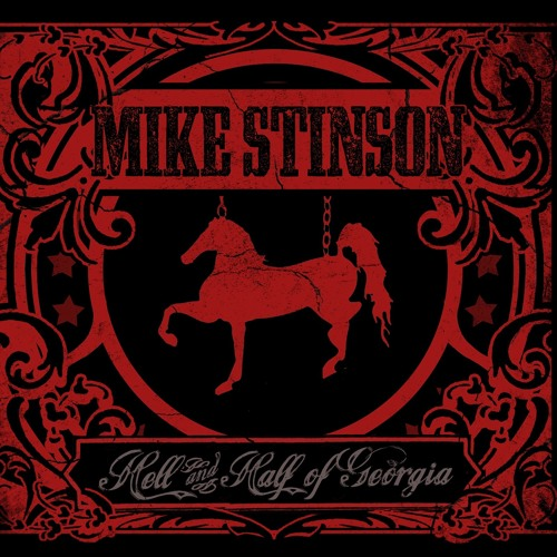 Mike Stinson - Walkin Home In The Rain