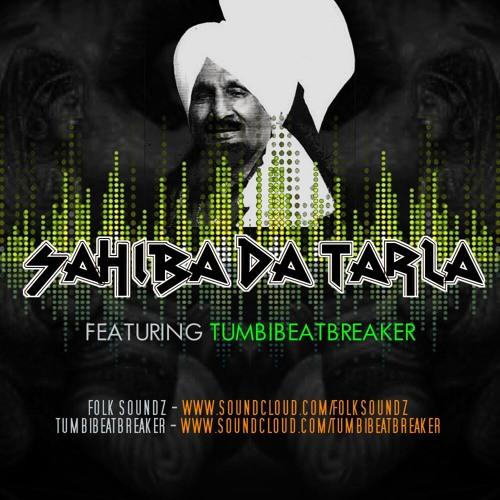 Kuldeep Manak - Sahiba Da Tarla (Folk Soundz Remix) ft. TumbiBeatBreaker
