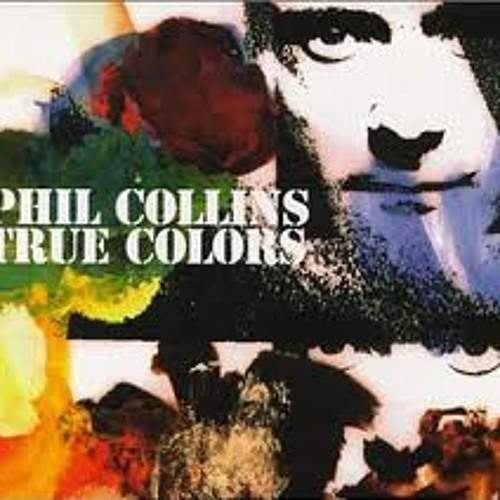 Phil Collins - True Colors (Cover)
