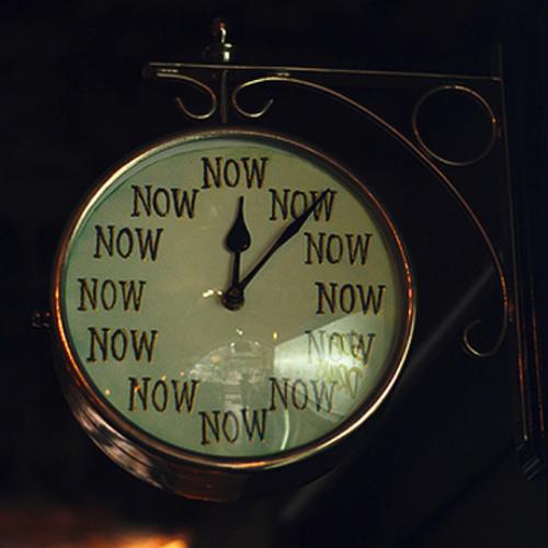 Paranoid Clock [87 BPM]
