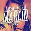 Cassie - Me & U (Marlin Remix)***FREE DOWNLOAD***