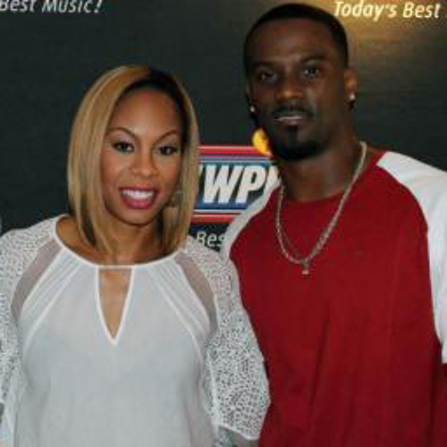 INTERVIEW: Sanya Richards-Ross and Aaron Ross on New Reality Show