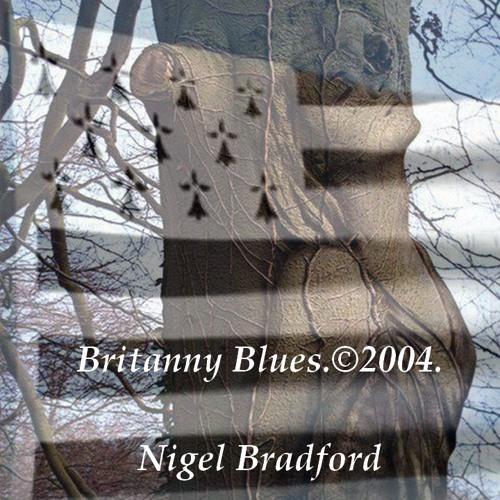 Britanny Blues by Nigel Bradford.