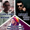 Astrix - Talking Stones VS. Gamal El Bagoury Mahsobko Indas - (Eslam Elsawy Mashup)