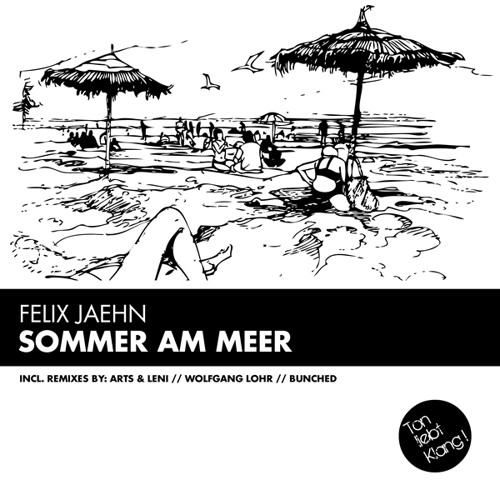 Felix Jaehn - Sommer Am Meer (Wolfgang Lohr Remix) !!! OUT 06.08.13 BEATPORT !!!