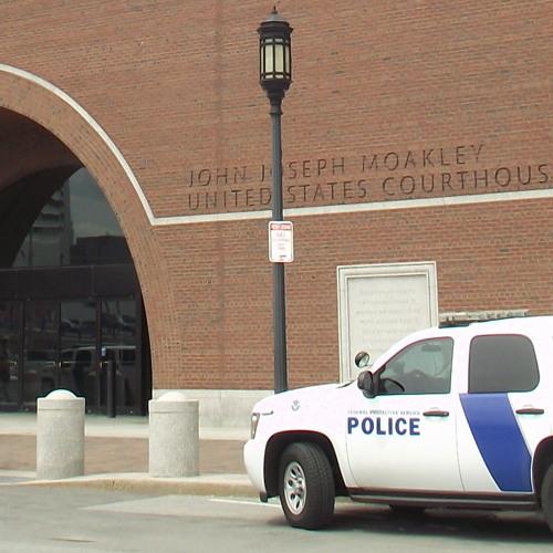 Open Court Project: FedEx, Maraj, Holyoke PD And Brockton PD