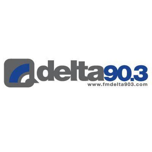 Franco Bianco - Delta FM 90.3, Buenos Aires [07.2013]