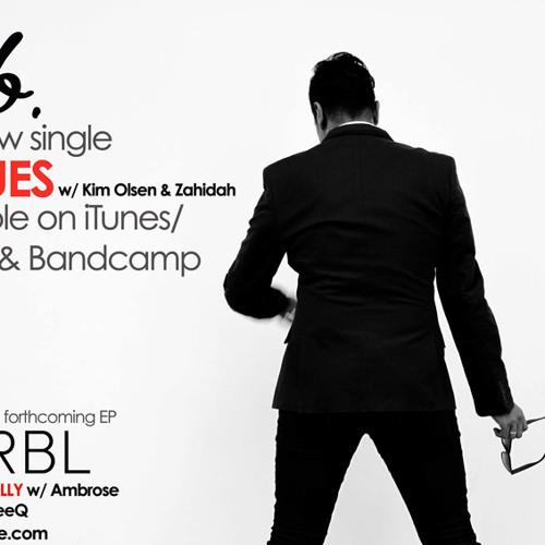 Mark Bonafide - #Issues Feat. Kim Olsen & Zahidah