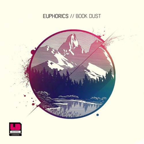 Euphorics - Book Dust [OUT NOW!!! Luv Disaster]