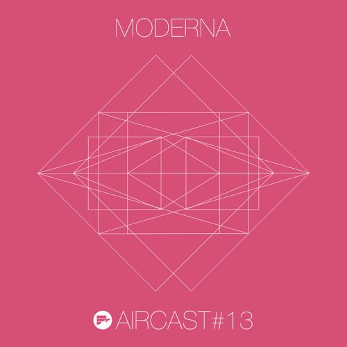 Modularfield AirCast #13 - Moderna
