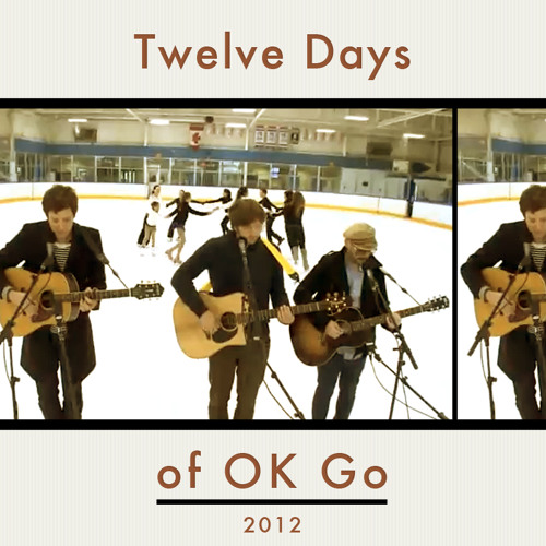 Kinks Father Christmas.Father Christmas Kinks Cover By Ok Go On Soundcloud Hear
