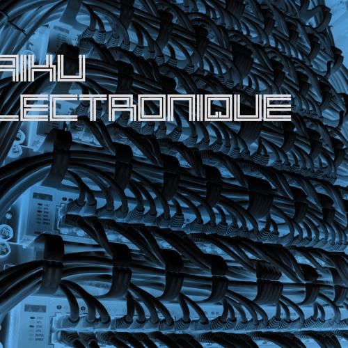 Haïku Electronique