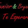 Junior Jr & Bryan - Yo Te Esperare