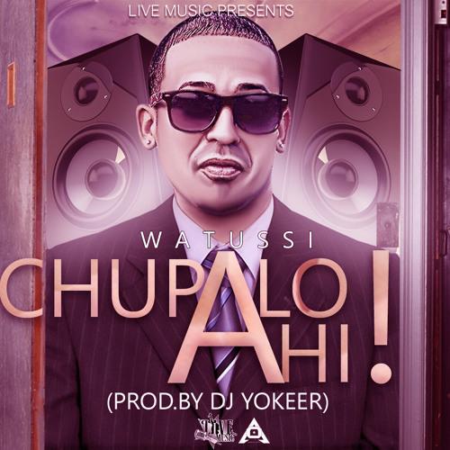 Chupalo Ahi!! (Prod. By DJ Yokeer &Dj Terry) (ELGENERO.COM)