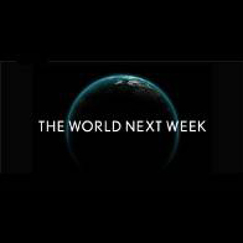The World Next Week: July 25, 2013