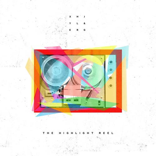 Xhjyl & ERG - ScrewFace (Feat. Turtle T) [prod. Sam Breakbill-Hacke]