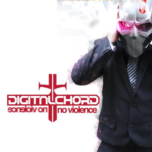 Digitalchord - No violence (original mix)