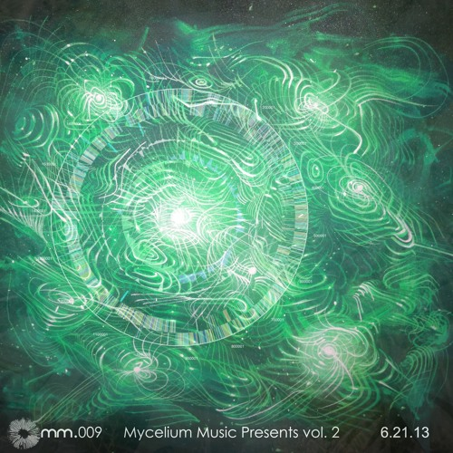 Gamboge Smoke (Mycelium Music Compilation Vol. 2)